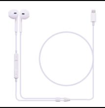 Apple EarPods iPhone 7 lighting csatlakozóval