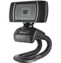 Trust Trino HD Video webkamera (18679), 720p, mikrofon