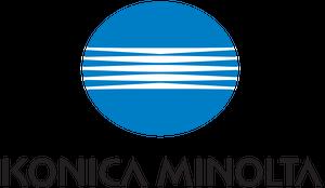 Leggyakoribb nyomtatókellék gyártók - Konica Minolta
