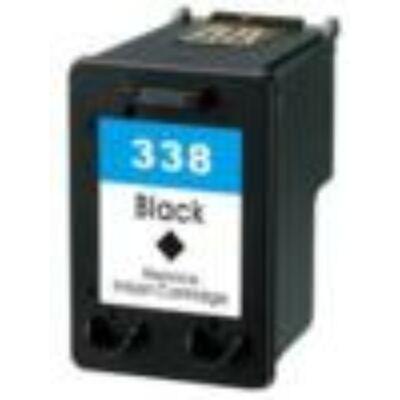 HP C8765EE Patron Low Black No.338 (Eredeti) tintapatron FEKETE