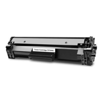 HP CF244A (44A) utángyártott toner - fekete