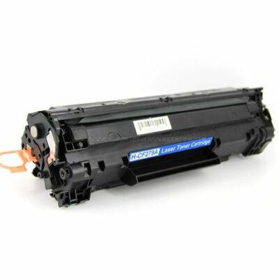 HP CF230X utángyártott toner- fekete