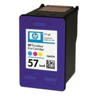 HP utángyártott tintapatron - Hewlett-Packard - 57-6657c-456