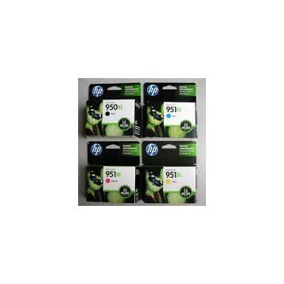 HP CN047AE Patron Magenta 1,5k No.951XL (Eredeti)