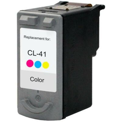 Canon utángyártott tintapatron - Canon - cli-41