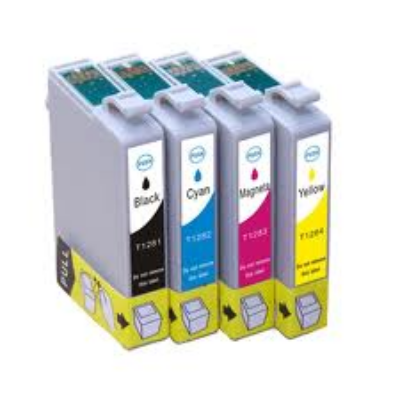 Epson utángyártott tintapatron - Epson - 1281