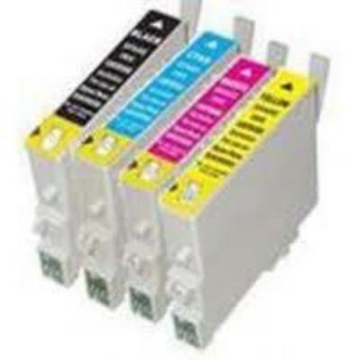 Epson utángyártott tintapatron - Epson - t0711 - 714