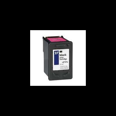 HP C8727AE Patron Black No.27 (Eredeti) tintapatron