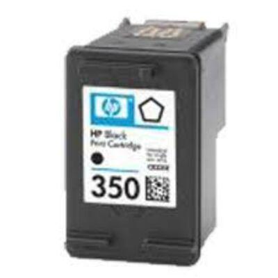 HP CB336EE Patron Black No.350XL (Eredeti) FEKETE