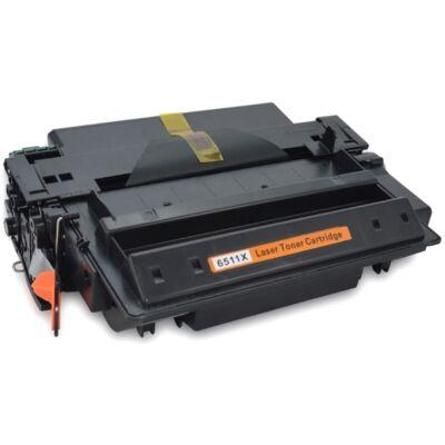 HP utángyártott toner - 6511X (11X) FEKETE