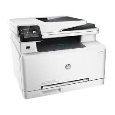HP Color LJ Pro 200 M252n nyomtató Színes B4A21A
