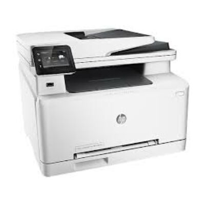 HP CLJ PRO M477FDN MFP CF378A nyomtató kifitott termék