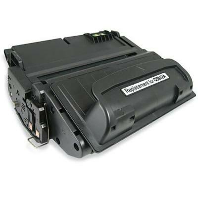 HP Q5942A (42A) toner FEKETE