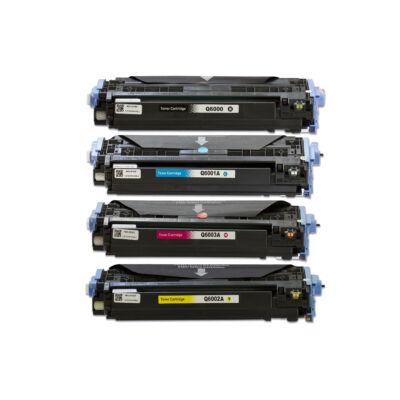 HP Q6000A toner FEKETE