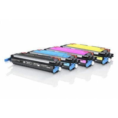 HP Q6470BK toner FEKETE