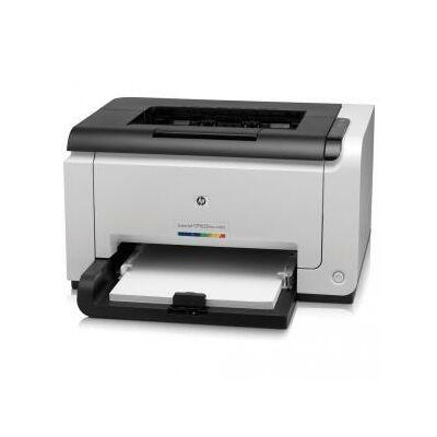 HP Laserjet Pro CP1025nw színes lézernyomtató CE918A