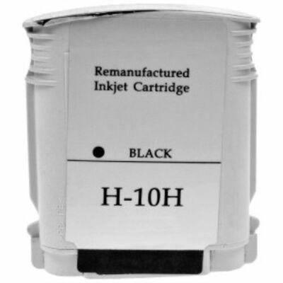 HP utángyártott tintapatron - Hewlett-Packard - fekete-hp10-c4844ae-69ml-608