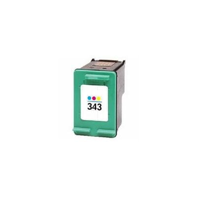 HP C8766EE Patron Low Color No.343 (Eredeti) tintapatron