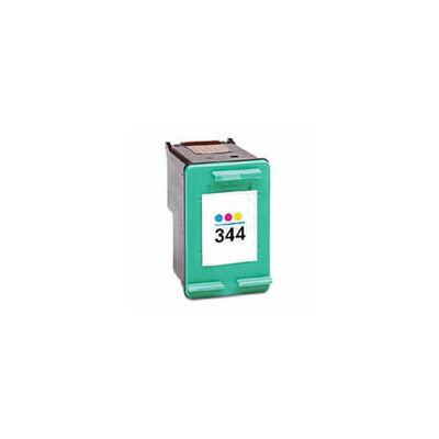 HP C9363EE Patron High Color No.344 (Eredeti) tintapatron