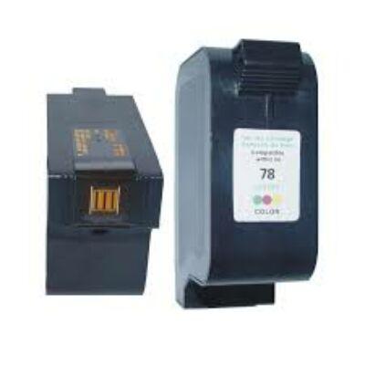 HP utángyártott tintapatron - Hewlett-Packard - 78-6578c-435