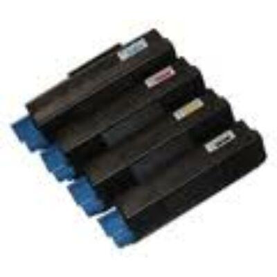 Oki C9600/9800 REM.BK toner FEKETE