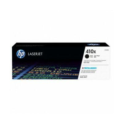 HP CF410X Toner Black 6,5k No.410X (Eredeti)