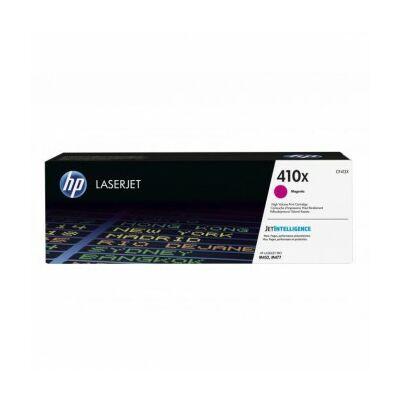 HP CF413A Toner Magenta 2,3k No.410A (Eredeti)