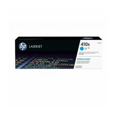 HP CF411A Toner Cyan 2,3k No.410A (Eredeti)