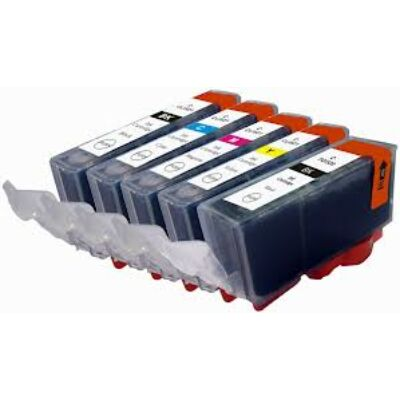 Canon utángyártott tintapatron - Canon - cli526m