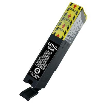 Canon utángyártott tintapatron - Canon - pixma-mg5760-cli-571xl-fekete-762