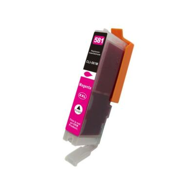 Canon utángyártott tintapatron - Canon - pixma-mg5760-cli-571xl-cyan-763