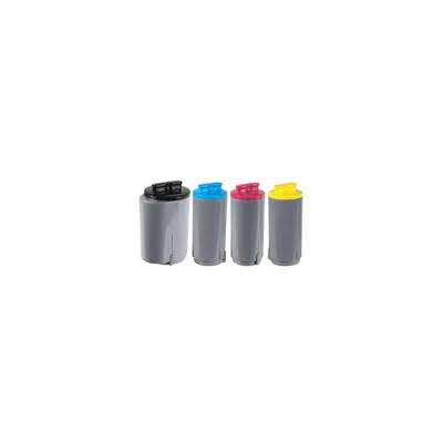 Samsung CLP-350 Cián (új kompatible) toner