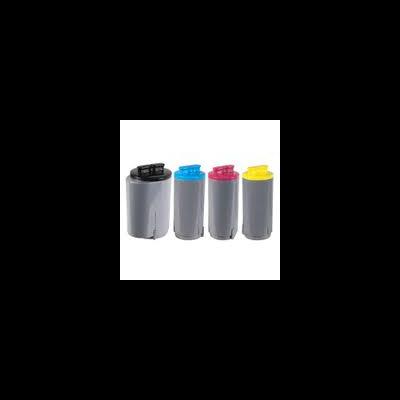 Samsung CLP-350 Sárga (új kompatible) toner