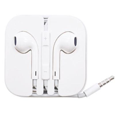 Fülhallgató, Apple Earpods Iphone 5, Iphone 6, Iphone 6s