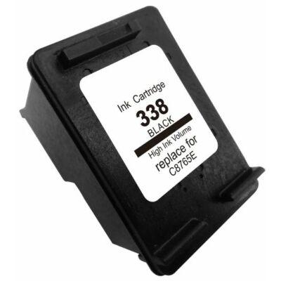 HP utángyártott tintapatron - Hewlett-Packard - 338-c876655ee