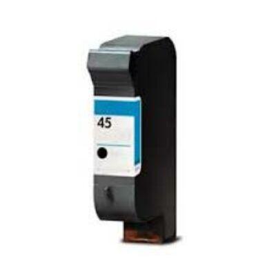HP utángyártott tintapatron - Hewlett-Packard - 45-51645a-421