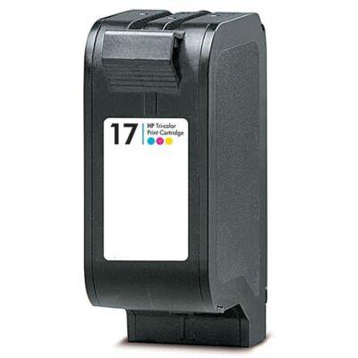 HP utángyártott tintapatron - Hewlett-Packard - 17-6625