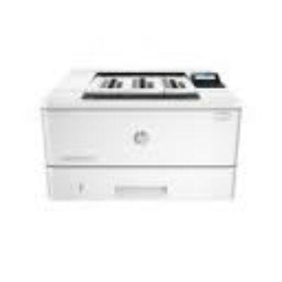 HP LaserJet Pro M402n fekete-fehér hálózati lézer nyomtató (C5F93A)