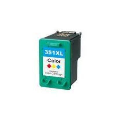 HP351XL (CB338E) tintapatron