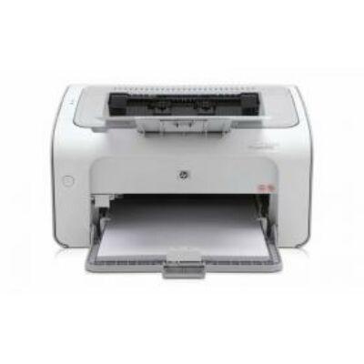 HP LaserJet P1102 nyomtató - kellékanyag CE285A toner kifutott termék