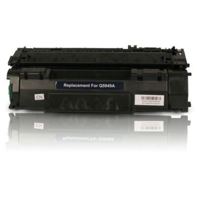 HP Q5949A (49A) toner FEKETE