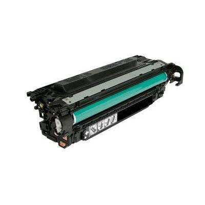 HP CF360A fekete toner