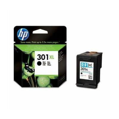 HP CH563EE Patron Black 8ml No.301XL (Eredeti) tintapatron FEKETE