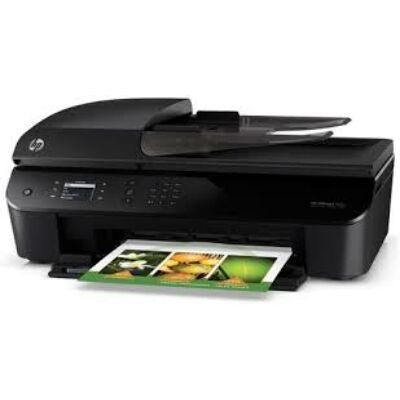 HP Deskjet 4645 Ink Advantage WiFi MFP nyomtató B4L10C - hiány!!!