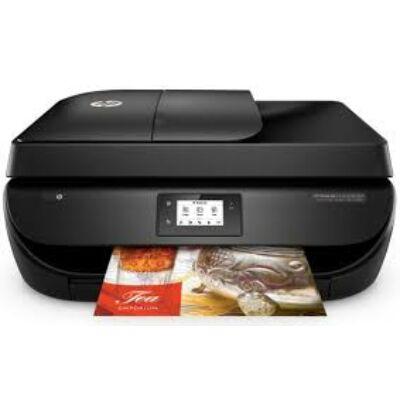 HP Deskjet 4675 Ink Advantage WiFi MFP nyomtató F1H97C