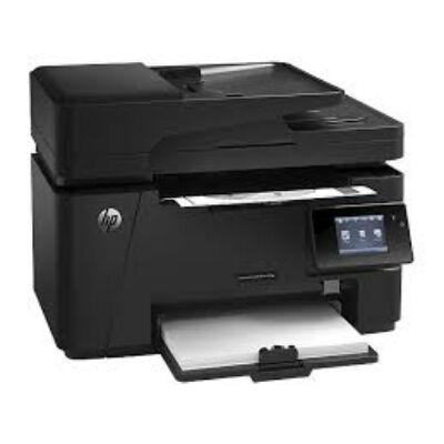 HP LaserJet Pro M127fw MFP CZ183A