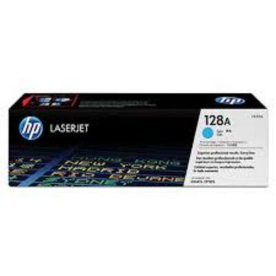 HP CE321A Toner Cyan 1,3k No.128A (Eredeti)