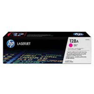 HP CE323A Toner Magenta 1,3k No.128A (Eredeti) MAGENTA
