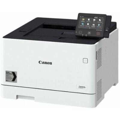 CANON LBP664CX  SZÍNES nyomtató