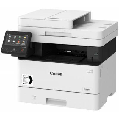 CANON MF449DNWF DSDF MFP nyomtató - kellékanyag CRG057 utángyártott toner